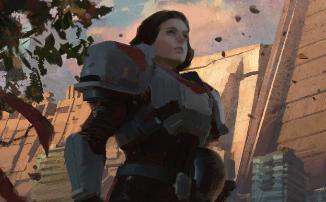 Destiny 2 - вторжение треугольников, Guardian Games и намек на большие изменения