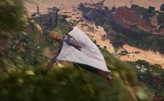 Last Oasis - В игру добавят костюм для полетов