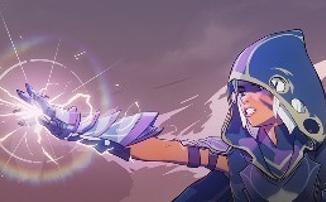 Стрим: Spellbreak - Боевые маги и с чем их едят