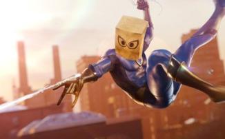 Spider-Man — Дизайнеры рассказали обо всех доступных костюмах