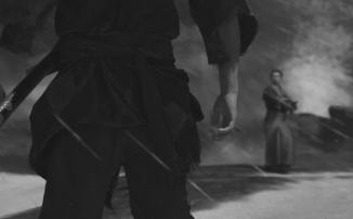 Ghost of Tsushima — На черно-белый режим Sucker Punch вдохновили картины Куросавы Акиры