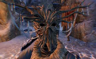 """The Elder Scrolls Online - Дополнение """"Мрачная буря"""" уже доступно"""