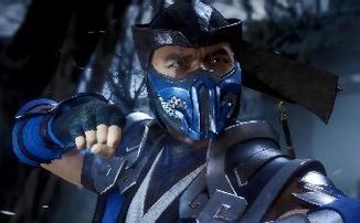 Стрим: Mortal Kombat 11 - Продолжаем знакомиться с новинкой