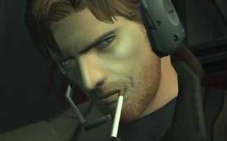 Классические игры серии Metal Gear могут выйти на PC