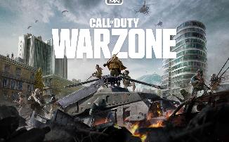 Call of Duty: Warzone - 15 миллионов игроков за 4 дня
