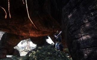 The Elder Scrolls Online - Знакомимся с Murkmire