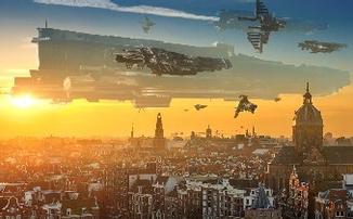 EVE Online — Трансляция второго дня EVEsterdam 2019