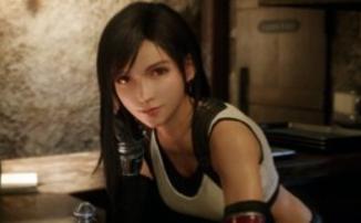 Демоверсия Final Fantasy VII: Remake вскоре появится в PlayStation Store