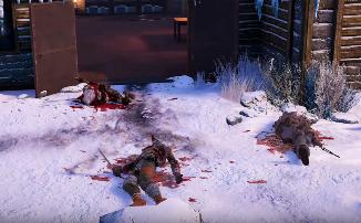 Wasteland 3 - Почти любое действие игроков будет иметь последствия