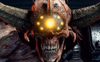 """[QuakeCon 2019] Doom Eternal - Мультиплеерный режим """"Battlemode"""""""