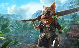 [SGF] BioMutant - Разработчики утверждают, что их RPG почти полностью готова и показывают геймплей