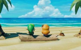 [Обзор] Legend of Zelda: Link's Awakening - Возвращение к истокам