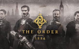 [Слухи] The Order: 1886 - Возможно, у игры скоро появится сиквел