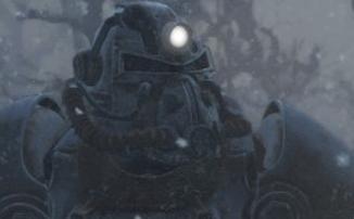 Fallout 4 – Зимняя модификация Fallout 2287