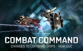 EVE Online — Возвращаются регулярные изменения баланса. Начали с усиления Command Ships