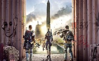 В Tom Clancy's The Division 2 появится ЛФГ для рейда