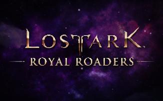 Lost Ark - Финалисты турнира Royal Roaders