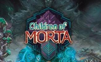 [Обзор] Children of Morta - Хроники одной семьи