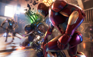 Marvel's Avengers — Тестирование начнется 7 августа