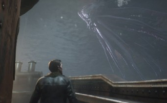 Атипичный обзор игры The Sinking City