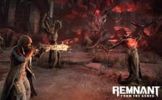 Вышел новый трейлер Remnant: From the Ashes, который рассказывает о 13 районе