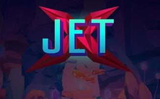Сегодня выходит JetX - возможно, самый быстрый шутер года