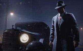 [Обновлено] Mafia: Definitive Edition — Релиз отложили до 25 сентября