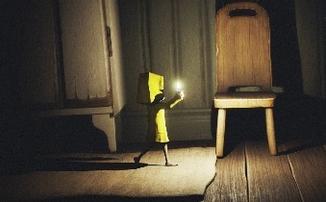 [gamescom 2019]  Little Nightmares II – трейлер с анонсом выхода игры