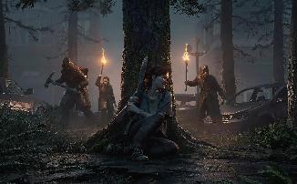 Стрим: The Last of Us Part II - Полное прохождение ч.4
