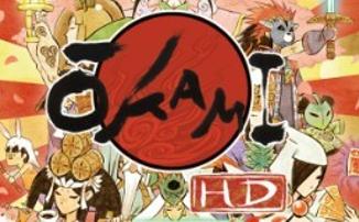 Okami – По словам разработчика, сиквел не за горами