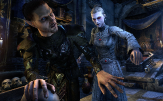 The Elder Scrolls Online — Что ждет вампиров в обновлении 26