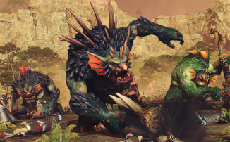 "Total War: WARHAMMER II - Разработчики представили расширение ""The Warden & The Paunch"""