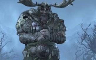 Diablo IV — 20 минут за друида и микротранзакции