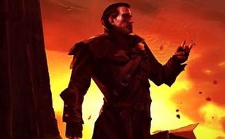 Гвинт: Ведьмак. Карточная игра — Трейлер дополнения «Алое проклятие» приурочили к старту предзаказа