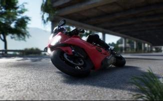Вышел гоночный симулятор Ride 3
