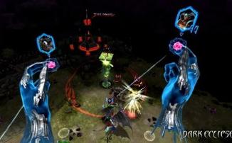 В VR-MOBA Dark Eclipse появился рейтинговый режим