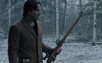 Фильм Siberia получил первый трейлер
