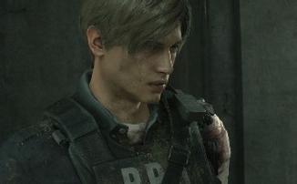 Стрим: Resident Evil 2 - Предрелизная трансляция