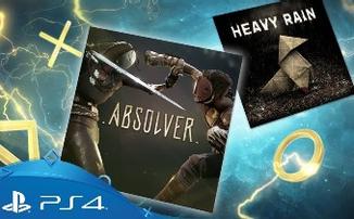 Sony анонсировали список игр для PlayStation Plus в июле