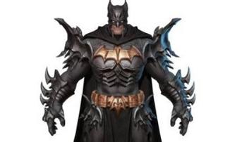 [Mobile] В Lineage 2: Revolution появится Бэтмен