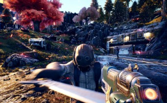 TGA 2018: Obsidian анонсировала RPG The Outer Worlds