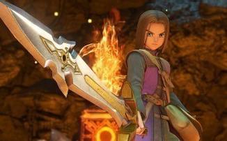 [E3 2019] Dragon Quest XI S: Echoes of an Elusive Age – Definitive Edition - Релиз в конце сентября
