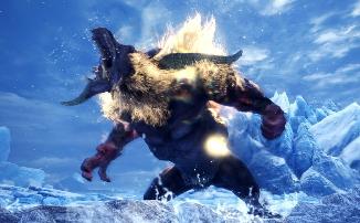 """Monster Hunter: World - Третье обновление для """"Iceborne"""" и планы по синхронизации патчей"""