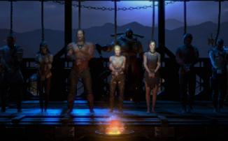 Path of Exile 2 - Тестирование может быть отложено до 2021 года