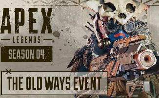 "Apex Legends - Трейлер ""Старых традиций"""