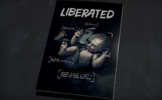 [PAX East 2019] Liberated — Трейлер интерактивной графической новеллы-антиутопии