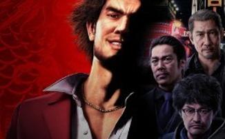 [TGS 2019] Yakuza: Like A Dragon — Сюжетный трейлер и игровой процесс