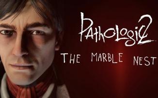 Pathologic 2 — DLC «Мор: У мраморного гнезда» выйдет к концу года