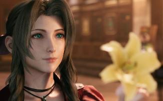 Final Fantasy VII: Remake - 3,5 миллиона проданных копий за 3 дня