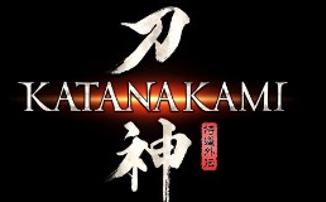 [TGS 2019] Katanakami – Анонс спин-оффа Way of the Samurai